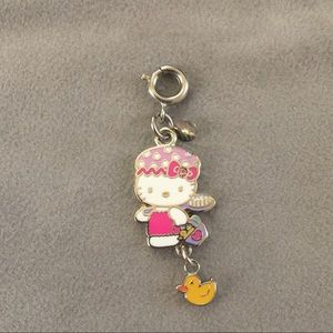 Authentic Hello Kitty collection charm